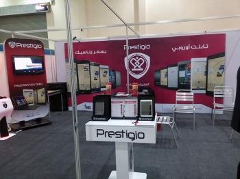 Prestigio | CairoICT 2014