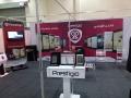 Prestigio Booth