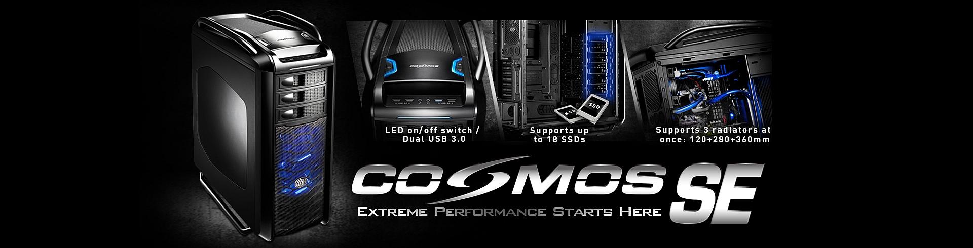 CoolerMaster-Cosmos-SE-Case