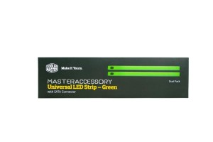 LED Strips-Green